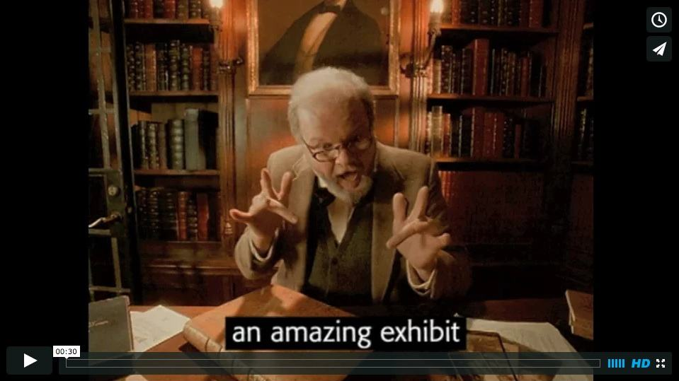 the arts | carnegie museum tv