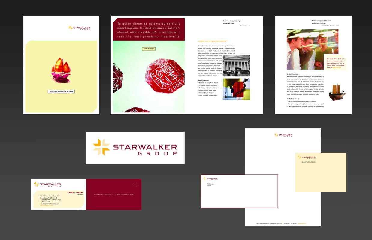 financial services copywriter Los Angeles writer editor bank financial branding and advertising creative development brochure logo design stationery package brand identity package creative services
