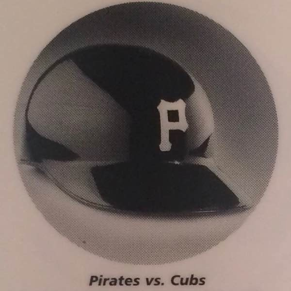 pittsburgh pirates | newspaper 2